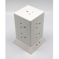 SOUNDTEOH 9 WAY TOWER SOCKET WITH SURGE
