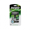 ENERGIZER Pro Charger with 4 x AA Recharge