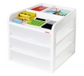KAPAMAX More Cabinet K12071, 3-Layers