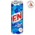 F & N Ice-Cream Soda - 325ml x 24 Cans