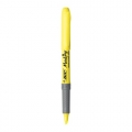 BIC MARKING GRIP YELLOW
