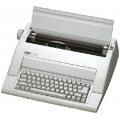 Nakajima ABM-150 Typewriter