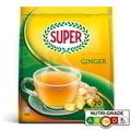 Super Ginger Tea 20gm x 20s