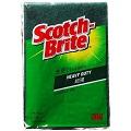 3M Scotch Brite Scouring Pad 643, 3's