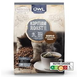 OWL Kopi-O (Sugar Added) 30's