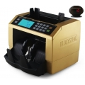 BIOSYSTEM NOTES COUNTER BANK 700