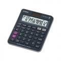 CASIO 12-Digits Desktop Calculator MJ-120D Plus