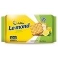 BS JULIE'S LE-MOND PUFF SANDWICH-LEMON