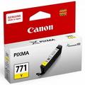 CANON CLI-771Y (Yellow)