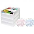 Kapamax More Cabinet - 3 K12071 White
