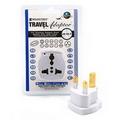 SOUNDTEOH Travel Adaptor AD-6E-P