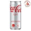 Coke Light - 330ml CTN12