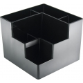 O-LIFE Casa Desk Organiser S-929E (Black)