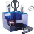 O-LIFE Casa Desk Organiser S-929E (Blue)