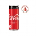 COKE Zero  - 320ml x 12 Cans