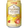 Pokka Honey Lemon Tea - 300ml CTN24