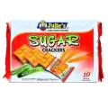 JULIE'S Crackers - Sugar Crackers (Pack of 10)