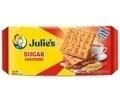 Julie's Sugar Crackers 260g (3Sx10pkt)