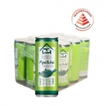 HEAVAN AND EARTH Ayataka Green Tea - 315ml x 12  Cans