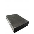 LION Cardboard Box File, 3'' F4