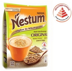 NESTUM 3-in-1 Original Cereal, 18's