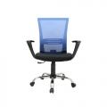 HARTZ Mid Back Exe. Chair 4611 FAR CH