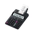 CASIO 12-Digits Printing Calculator HR-100RC-BK