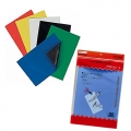 Magnetic Sheet MS-08, A4 (Blue)