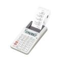 CASIO 12-Digits Printing Calculator HR-8RC-WE