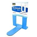 SUREMARK Bookends SQ8839 9'' (Blue)