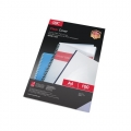IBICLEAR A4 Cover 0.25mm, 100's (Clear)