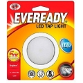 ENERGIZER  Eveready LED Tap Light