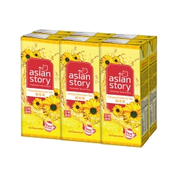 ASIAN STORY Chrysanthemum Tea - 250ml x 24 Packets