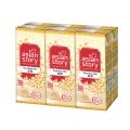 ASIAN STORY Soya Bean - 250ml x 24 Packets