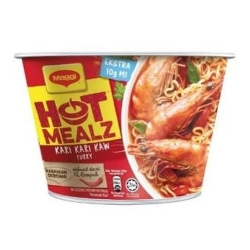 MAGGI Instant Bowl Noodle - Curry 12336809