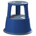 FUJIPLUS Metal Step Stool 1212 (Blue)
