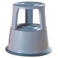 FUJIPLUS Metal Step Stool 1212 (L. Grey)