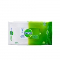 DETTOL Anti Bacterial Wet Wipes HPD50 50's