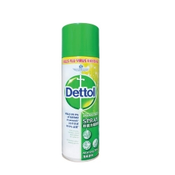 DETTOL Disinfectant Spray-Morning Dew, 450ml