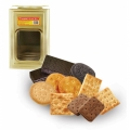 KHONG GUAN Assortment Biscuits, 120 x Convi Packs