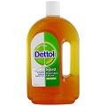DETTOL Antiseptic Disinfectant LQ, 750ml