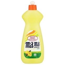 MAMA LEMON Antibac Dishwashing (Lemon 750ml)