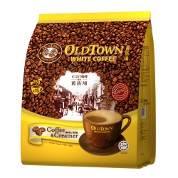 OLDTOWN 2-in-1 Coffee Mix 15's