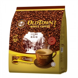 OLDTOWN 3-In-1 Classic White Coffee 15's