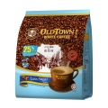 OLDTOWN 3-In-1 White Coffee - Less Sugar 15's