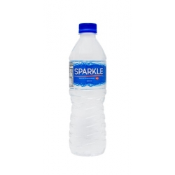 SPARKLE Mineral Water - 600ml x 24's