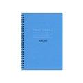AZONE Team Ring Notebook, A5 (Blu)
