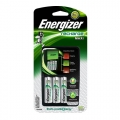 ENERGIZER Maxi Charger with 4 x AA Recharge