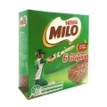 MILO Original Snackbars 12292089 126g x 6's