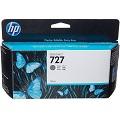 HP 727 Ink Cart 130ml (Grey)